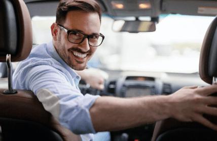 Zasady bezpieczeństwa w samochodzie