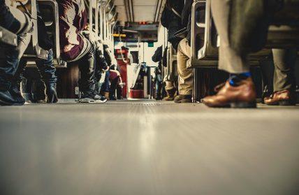 Zasady bezpieczeństwa w transporcie publicznym