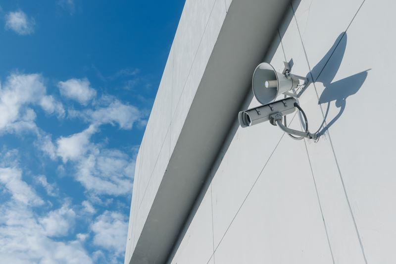 Usługa video dozoru
