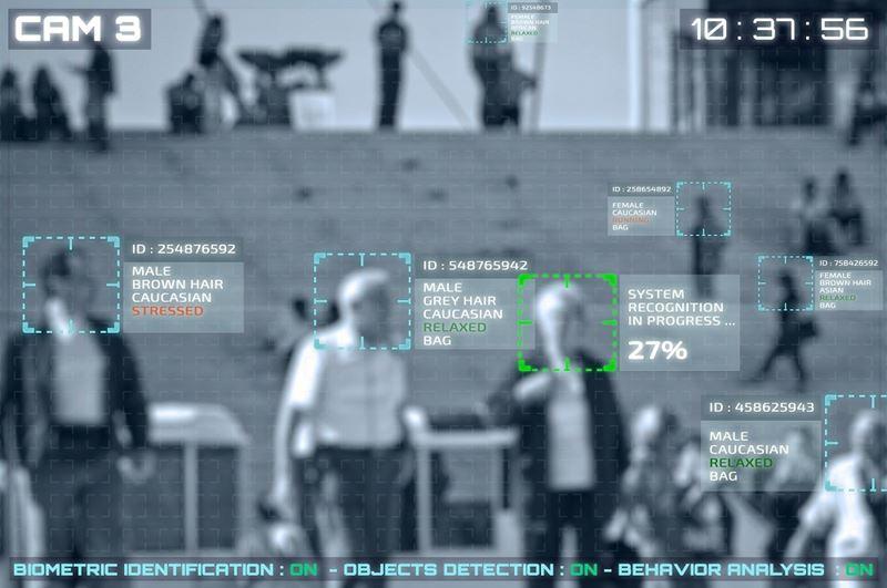 Analityka video w video dozorze