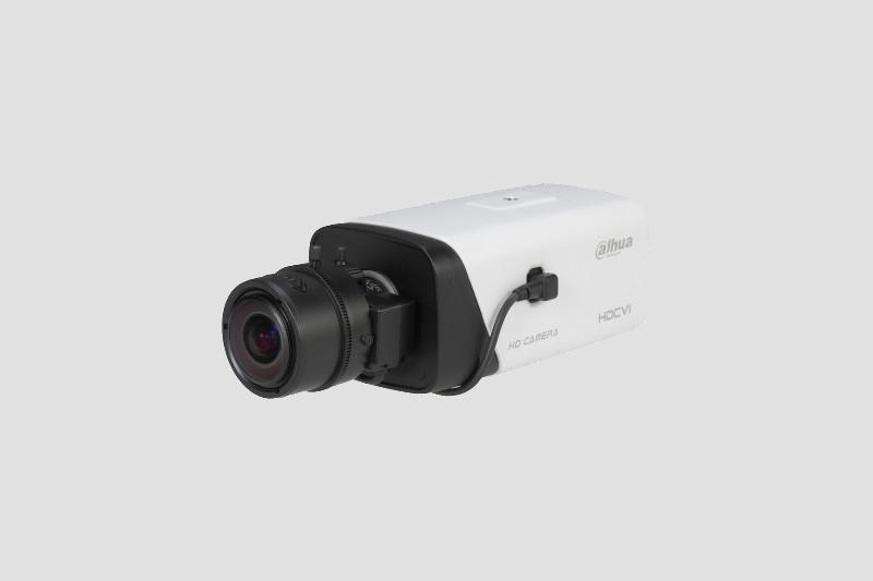 Kamery kompakt